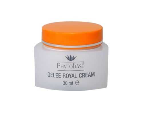 Phytobase Gelee Royal Cream, 30 ml