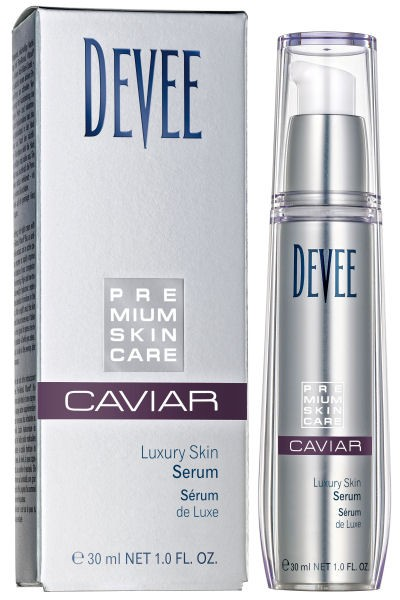 Devee Caviar Luxury Skin Serum, 30 ml