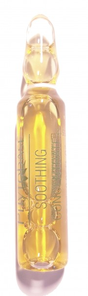 Phytobase Soothing Concentrate, Ampulle 2ml