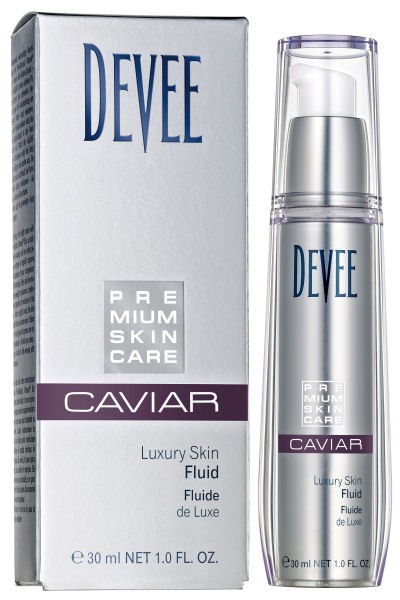 Devee Caviar Luxury Skin Fluid, 30 ml